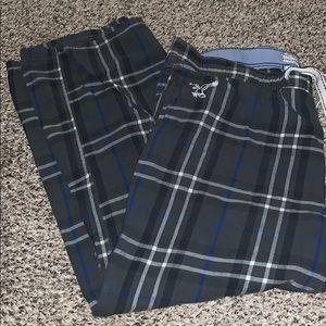 AE Pajama pants
